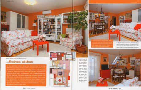 edit lakás1 publikáció Gézárt Judit lakberendező